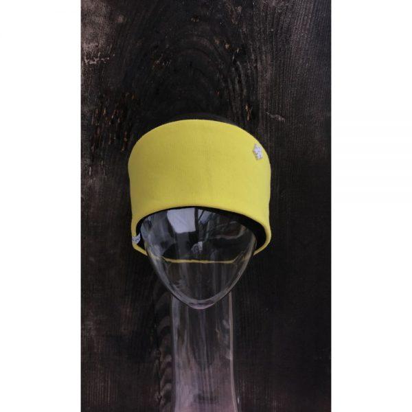 NANUK Yellow Fluo - front