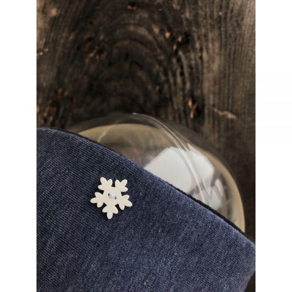 NANUK Jeans Blue - detail