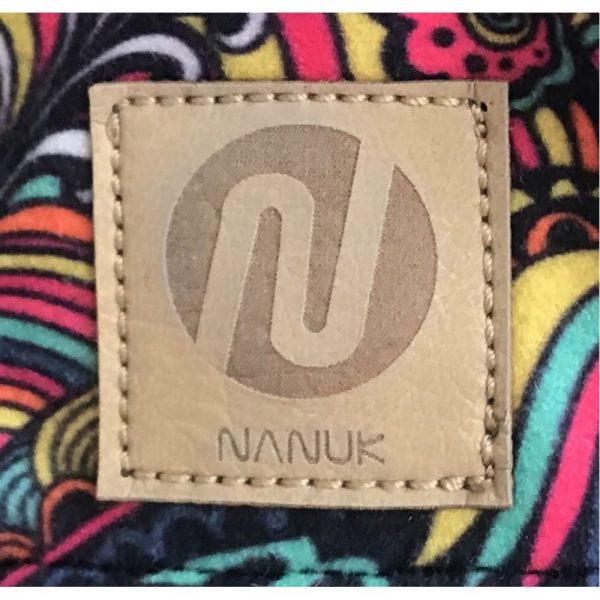 NANUK Baby Magic Hood - logo