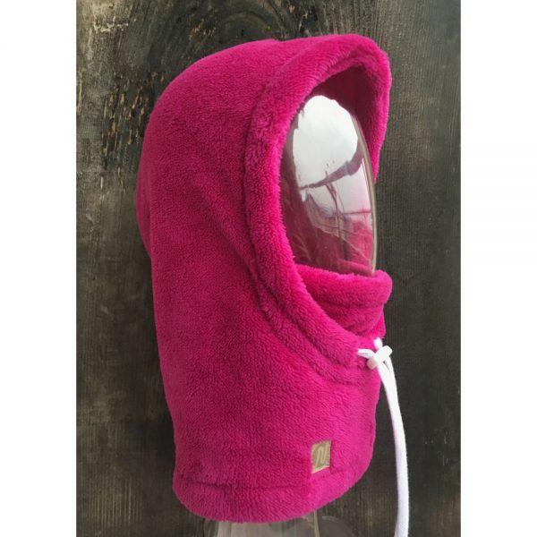 NANUK Baby Raspberry Hood - side