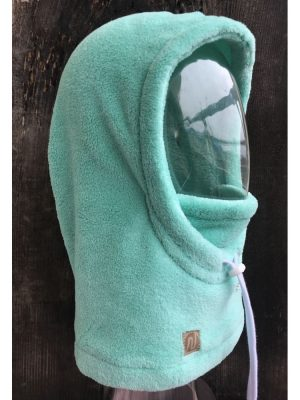 NANUK Baby Mint Hood - side