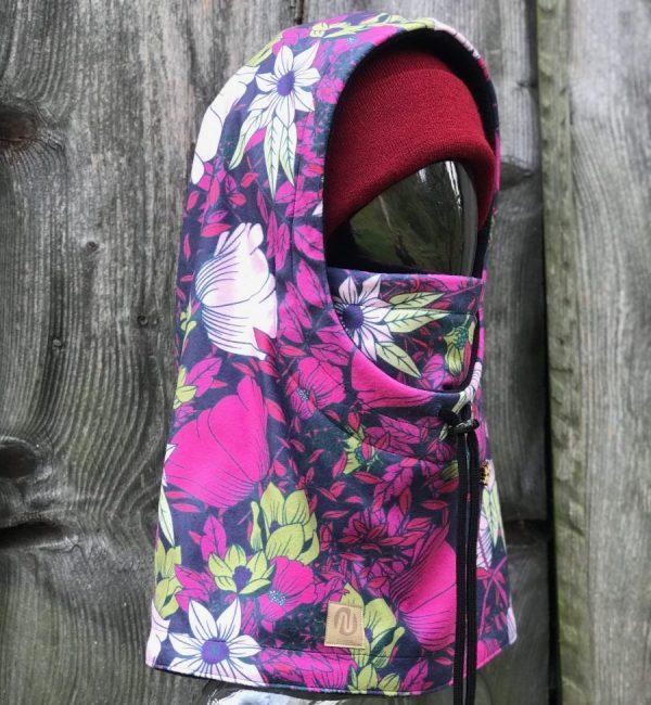 NANUK Flower Power Hood - Right