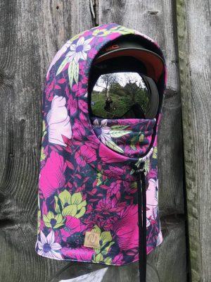 NANUK Flower Hood - helmet