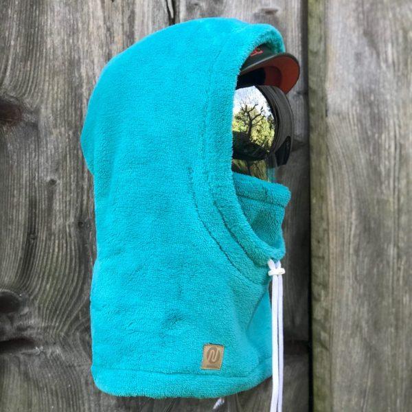 NANUK Smaragd Hood - helmet