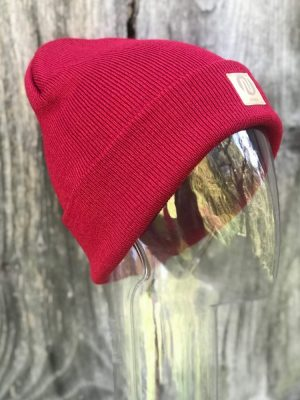 NANUK Bordo Beanie Right 2019
