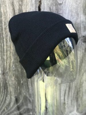 NANUK Darknes Beanie Right 2019