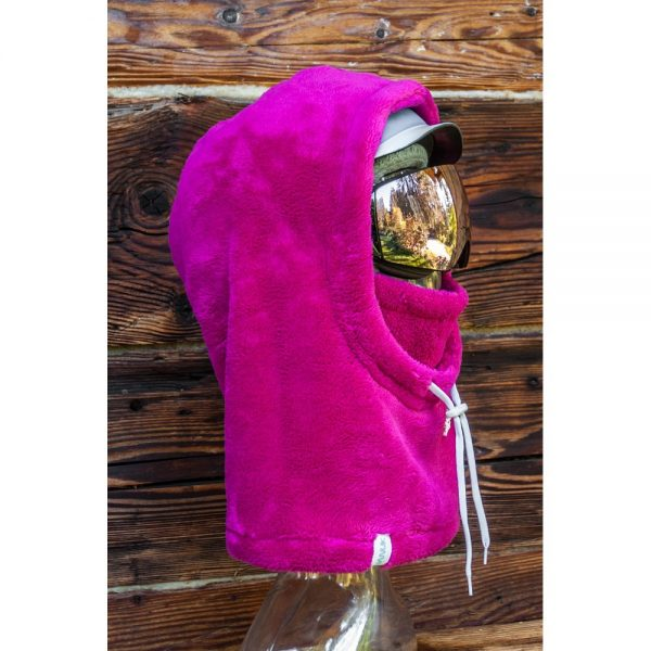 NANUK Raspberry Hood - helmet